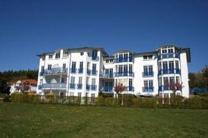 Villa Columba - Ferienwohnung 57