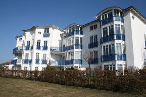 Villa Columba - Ferienwohnung 61