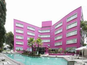 (Best Western Plus Puebla)