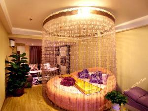 Shiyu Yuanchuang Theme Service Apartment (Beijing Guangqumen)