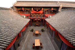 Pingyao Laoyangjia Courtyard Hostel