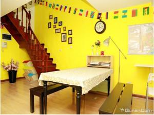 Tianjin Miss Xia Youth Hostel