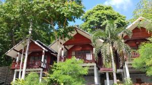 obrázek - Tubtim Resort