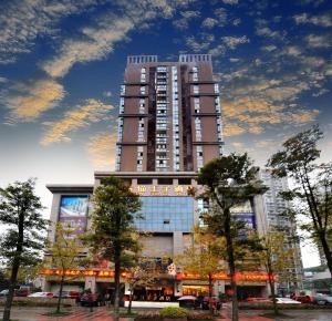 Panda Prince Hotel