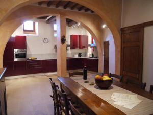 Le Rughe, Apartments  Montepulciano - big - 20