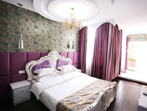 Nanian Jinri Hotel
