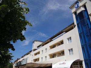 MPM Hotel Royal Central - Halfboard