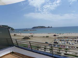Atic Mar, Apartmány  L'Estartit - big - 15