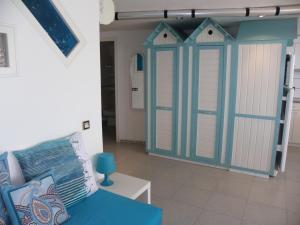 Atic Mar, Apartmány  L'Estartit - big - 11