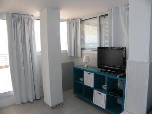 Atic Mar, Apartmány  L'Estartit - big - 10