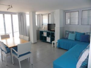 Atic Mar, Apartmány  L'Estartit - big - 9