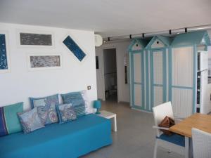 Atic Mar, Apartmány  L'Estartit - big - 5