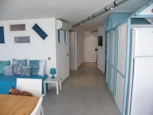 Atic Mar, Apartmány  L'Estartit - big - 3