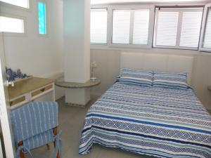 Atic Mar, Apartmány  L'Estartit - big - 2