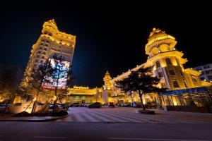 Ziguangyuan Hotel