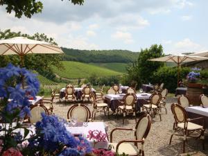 obrázek - Hotel Le Vigne