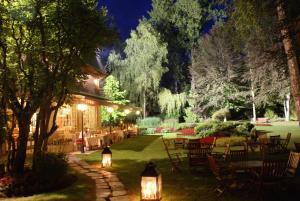 Hotel Restaurant de la Gaichel