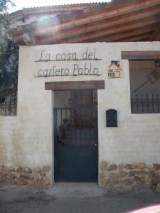 La Casa del Cartero Pablo