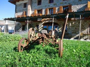 Agriturismo Al Gelso, Bauernhöfe  Risano - big - 36
