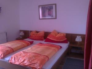 Aqua Reiki Ski Hotel Klippitz Nordost, Отели  Reichenfels - big - 2