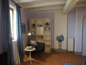 Le Rughe, Apartments  Montepulciano - big - 21