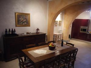 Le Rughe, Apartments  Montepulciano - big - 22