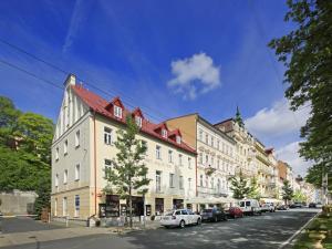 Марианске-Лазне - Orea Hotel Anglick Dvr