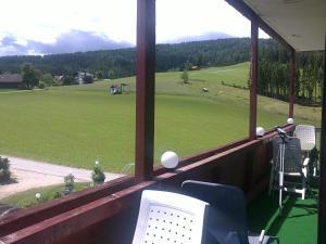 Aqua Reiki Ski Hotel Klippitz Nordost, Отели  Reichenfels - big - 11