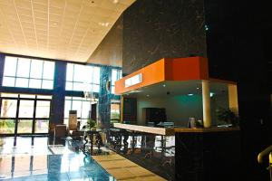 Crismon Hotel, Hotel  Tema - big - 48