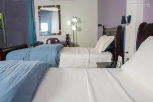 Crismon Hotel, Hotel  Tema - big - 2