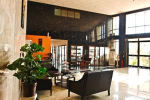 Crismon Hotel, Hotel  Tema - big - 46