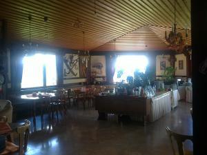 Aqua Reiki Ski Hotel Klippitz Nordost, Отели  Reichenfels - big - 73