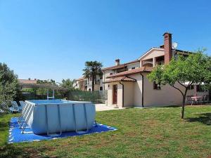 Villa San Zoane
