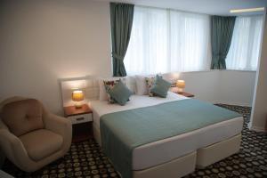 Трабзон - Hermias Marin Hotel