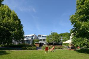Бад-Хоннеф - Commundo Tagungshotel Bad Honnef