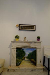 B&B Villa Lidia - La Maestra del Borgo, Bed and breakfasts  Tocco da Casauria - big - 19
