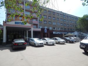 Отель Илек, Актобе