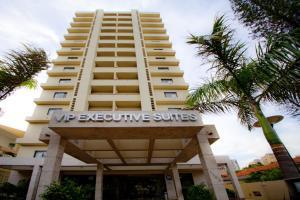 Мапуту - Vip Executive Suites Maputo