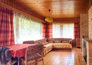 Peipsi Holiday Home, Holiday homes  Kuru - big - 6