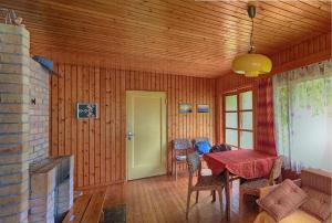 Peipsi Holiday Home, Holiday homes  Kuru - big - 31
