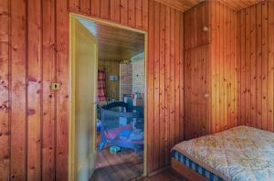 Peipsi Holiday Home, Holiday homes  Kuru - big - 26