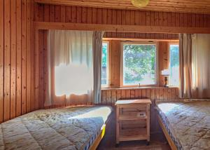 Peipsi Holiday Home, Holiday homes  Kuru - big - 24