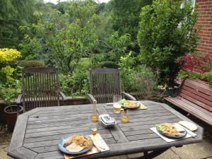 Woodland Retreat Hastings