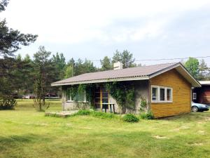 Peipsi Holiday Home, Holiday homes  Kuru - big - 17