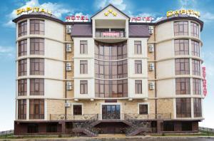Отель Капитал, Махачкала