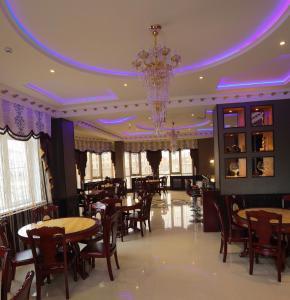 Отель Капитал - фото 12