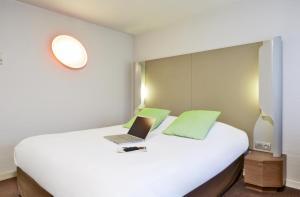 Campanile Grenoble Université - Saint Martin d'Hères - Hotel - Saint-Martin-d'Hères