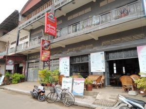 Mekong Sunrise Guesthouse & Restaurant