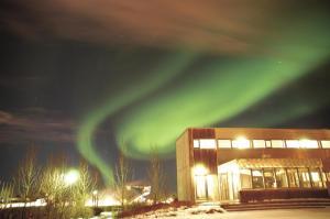 obrázek - Reykjavík City HI Hostel