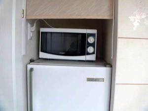 Апартаменты Two-bedroom - фото 7
